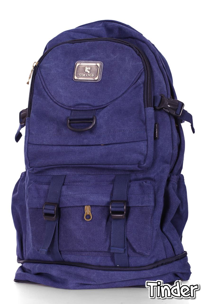 Джинсовый рюкзак 0506