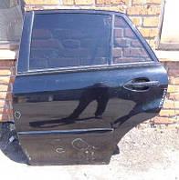 Стекло двери задней левой (форточка)LexusRX2003-2009