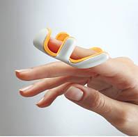 """Шина на палец """"лягушка"""" Aurafix ORT-02 K"""