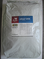 Orijen Adult Dog 18 кг - корм для взрослых собак (80% мяса)(09,17)