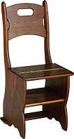 Раскладной стул-лесенка СД-1 Скиф