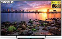 Телевизор Sony KDL-50W755