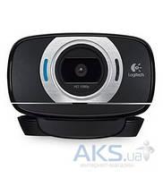 WEB-камера Logitech C615