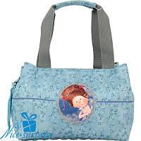 Школьная сумка для девочки Kite Gapchinska 999-2, фото 1