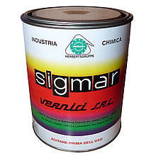 SML0174 Sigmar - прозрачная шпаклевка