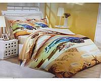 Комплект постельного белья Le Vele digital series Sunday