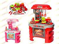 Кухня 008-908 свет, звук, тостер, кофеварка.