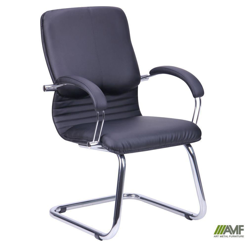 Крісло Ніка CF хром Неаполь N-32