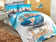 Комплект постельного белья Le Vele digital series Voyager