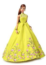 Коллекционная кукла Integrity Toys 2016 Fashion Royalty Eugenia Perrin-Frost Ruffles and Blooms