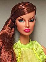 Коллекционная кукла Integrity Toys Ruffles and Blooms Eugenia Perrin, фото 3