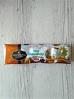 Бисквитное печенье Mini Doppelkeks с шоколадной начинкой , 225г
