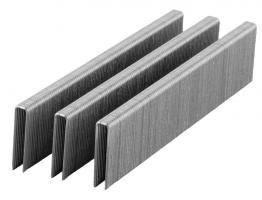 Скобы 40*5,8мм для пневмоСтеплера (5000шт) sigma (2816401), фото 2
