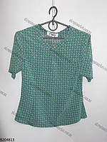 """Блузка женская """"Trend""""-купить оптом со склада на 7км ZR-4472"""
