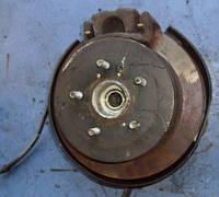 Тормозной диск заднийLexusRX2003-2009