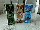 Палички Chocola Schokoladen Sticks (з латте начинкою), 125 гр, фото 3
