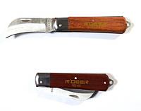 12-0505. Проффесиональный нож для резки кабеля R-Deer RD-60