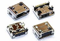 5ШТУК Разъем зарядки Samsung S5282/S6810/S7262/S7390/S7710/C3592