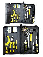 12-0771. Набор инструментов R'Deer RTA-16 (16 шт.) в пенале