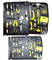 12-0772. Набор инструментов R'Deer RTA-22 (22 шт.) в пенале
