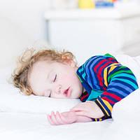Как выбрать ортопедический матрас ребенку?