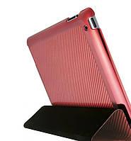 NavJack Corium series special edition case for iPad 2/3/4, burnt sienna (J012-85)