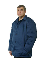 Куртка ватная размер 48-50 и 52-54