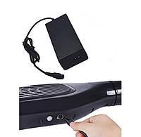 Зарядное устройство, адаптер для гироборда гироскутера