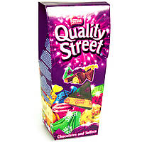 Конфеты шоколадные Nestle Quality Street, 265 гр