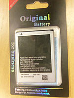 "АКБ ""Original"" AWM Samsung I9220/N7000 EB615268VU, фото 1"