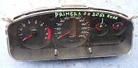 Панель приборов ( щиток приборов ) АКППNissanPrimera P11 2.0 16V1996-2002248109f504 , 88458015