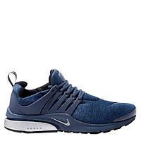 Мужские кроссовки Nike Air Presto TP QS Blue