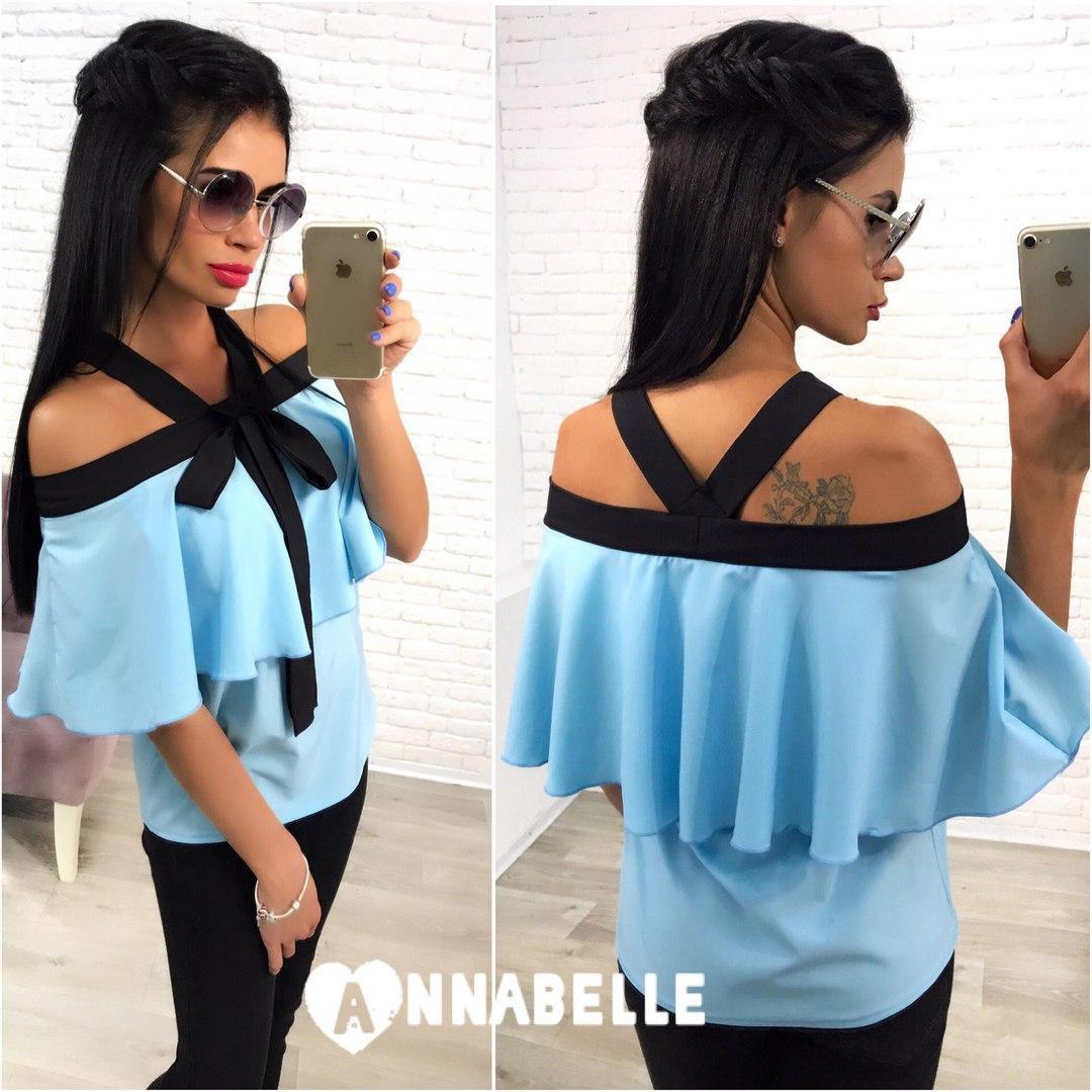 Купить женскую блузку в розницу