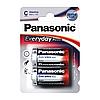 Батарейка Panasonic Everyday Power З (LR14) Alkaline
