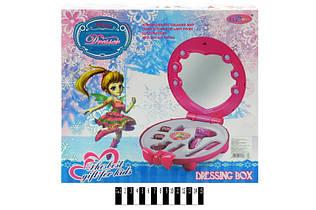 Детская косметика в шкатулке LM90016, коробка  р. 34,5*31*11 см.