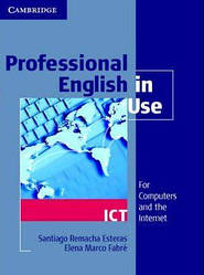 Professional English in Use ICT with key (for Computers and Internet)