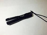 Тактический фонарь Police 1837 Т6, фото 1