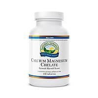 Кальций Магний Хелат. 150 табл. Calcium Magnesium Chelate.