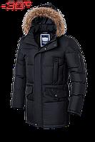 Куртка мужская зимняя теплая до минус 30 размеры 46-56