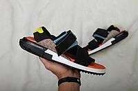 Размеры 39 и 40 Женские крутые тапки  Adidas Y-3 Kaone Sandal / топ реплика (1:1 к оригиналу)