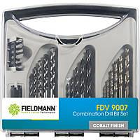Сверла и биты Fieldmann FDV 9007 комплект
