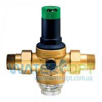Honeywell D06F1-2A редуктор давления воды
