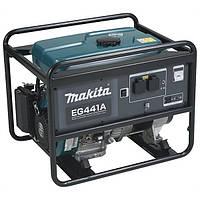 Бензиновый генератор Makita EG441A