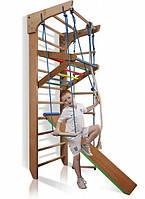 Спортивный детский уголок SportBaby BAMBINO 3-220