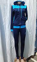 Спортивный костюм для девушек NIKE 4862-1
