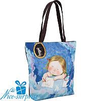 Модна сумка для дівчинки Kite Gapchinska 921-4, фото 1