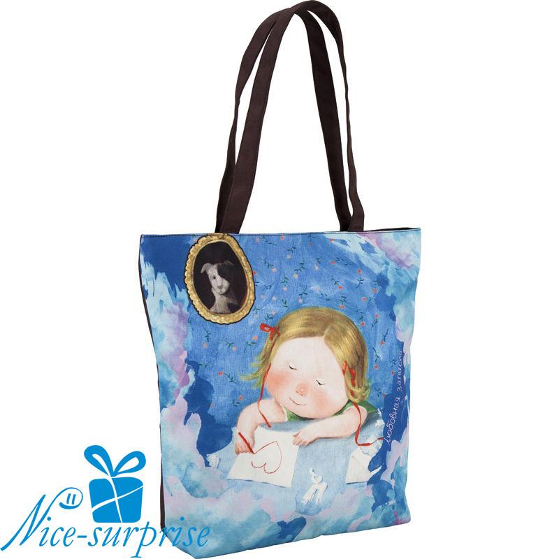7076356e1148 Модная сумка для девочки Kite Gapchinska 921-4 - купить модную сумку ...