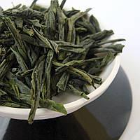 Чай зелёный Люань Гуапянь (Тыквенные семечки), 25 грамм