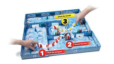 Настольная игра Выкрутайс (Викрутайс, Айс-класс, Ice Cool), фото 3