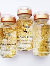 Сыворотка 9 пептидов, омолаживающая, увлажняющая Zena,10 мл.
